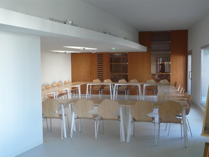 Fast galer a de instalaciones sellex for Decameron bogota oficinas