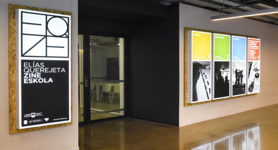 Elías Querejeta Film School