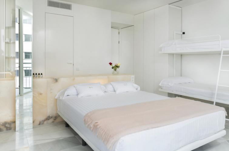 Hotel Aromar de Platja d'Aro, Literas LA LITERAL