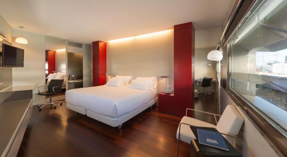 Hotel NH Constanza, Butaca VALERI