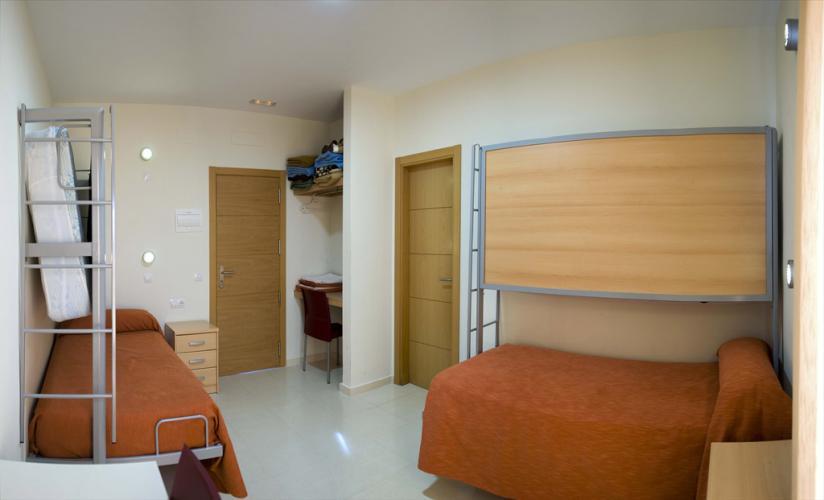 Etagenbett Für Jugendherberge : Alle zimmer in jugendherbergen hostels was sind die unterschiede