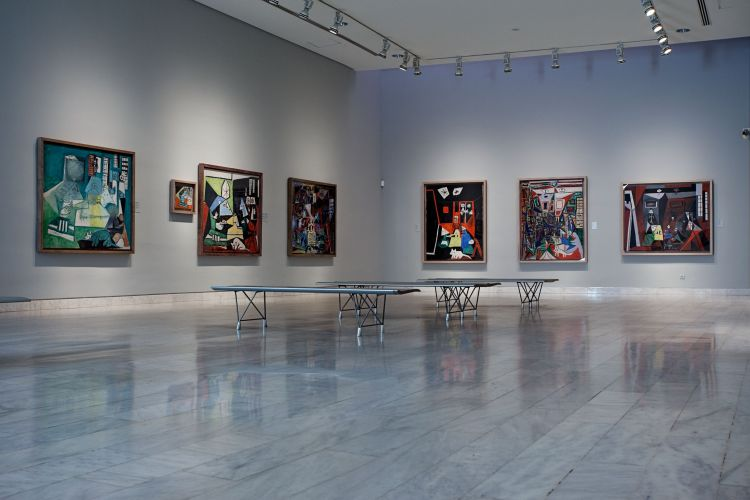 Museo Picasso Barna