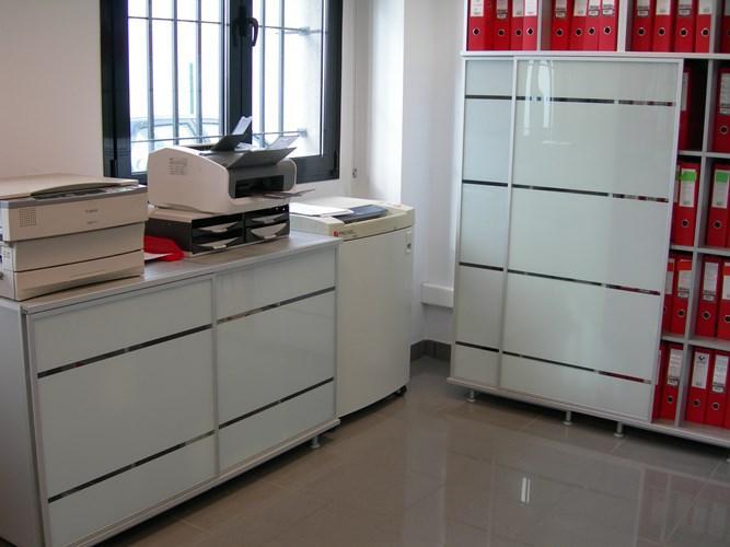 Mobiliario para oficina para empresas sellex for Oficinas ibercaja burgos