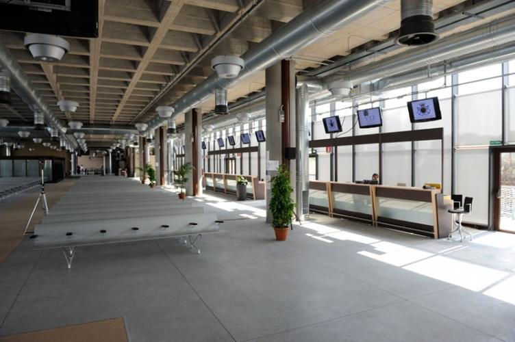 AERO: Galerie d\'Installations - Sellex