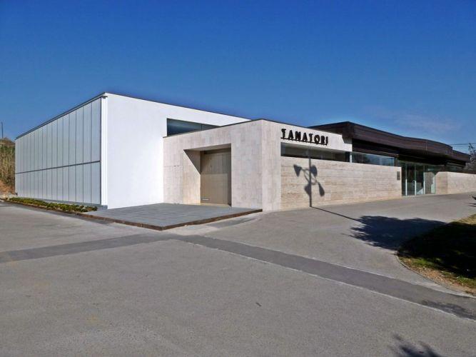 Mobiliario para capillas en tanatorios sellex - Trade center sant cugat ...