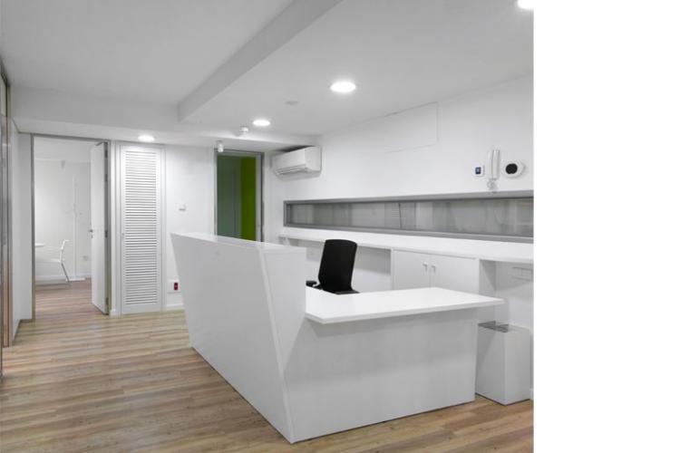 Mobiliario oficina pamplona trendy muebles de oficina - Muebles oficina vitoria ...