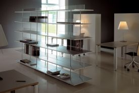 ZUMM shelving-unit.