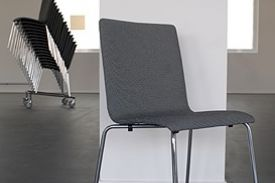 Industrial State, Reinach (Switzerland) YAGO chair