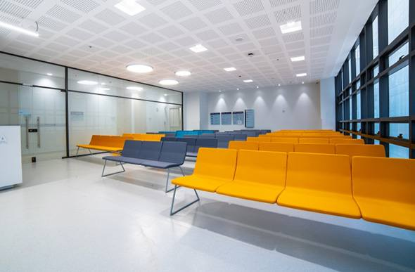 Marvelous Waiting Room Chairs For Hospitals And Medical Offices Sellex Unemploymentrelief Wooden Chair Designs For Living Room Unemploymentrelieforg