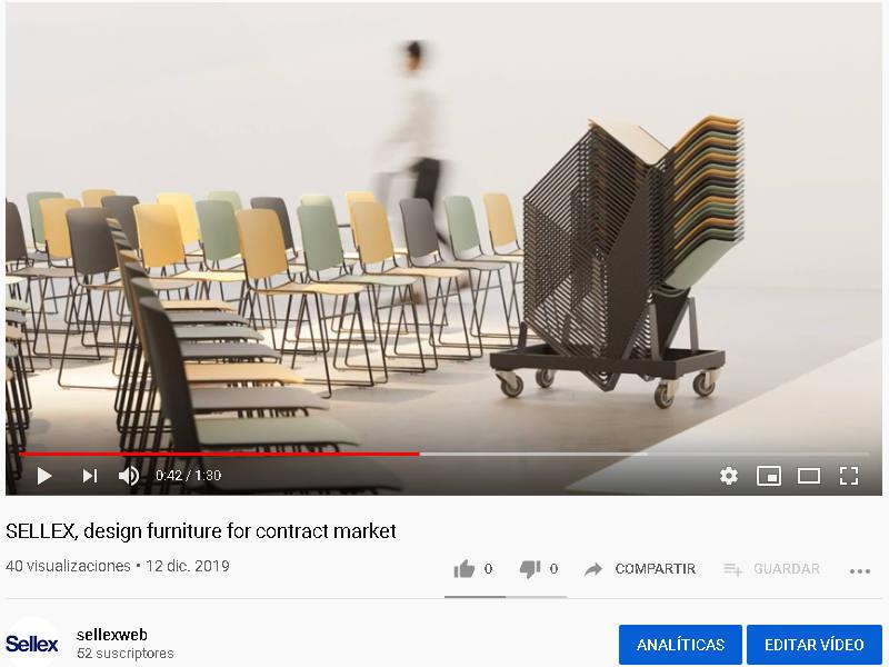 Vidéo SELLEX en 90 secondes