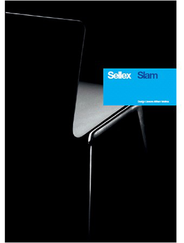 Catalogue du programme de chaises SLAM