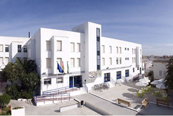 The Youth Hostel in Chipiona (Spain) trusts LA LITERAL Beds program for its location's equipmen