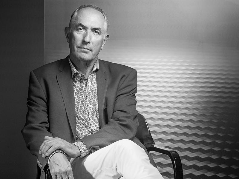 Javier Cuñado (ITEM Designworks)