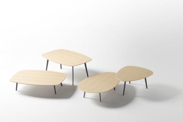 MIX, Occasional Tables
