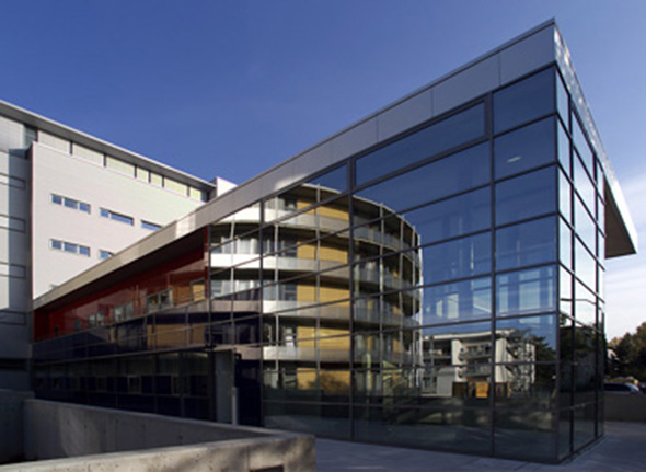 AERO bench selected to equip the New Klagenfurt Hospital (Carinthia, Austria)