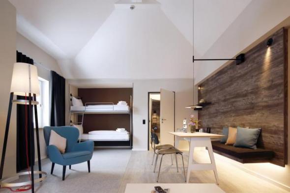 Actualidad noticias el dorint hotel sport resort for Programa para amueblar habitaciones