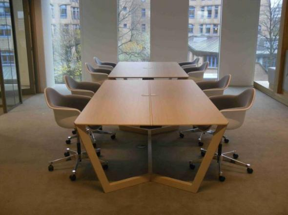 Actualidad » Noticias » Las oficinas de Nuon eligen la mesa LORCA ...