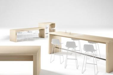 ZUBI High Tables