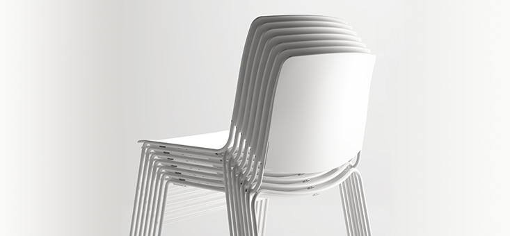 Stackable Chairs MASS