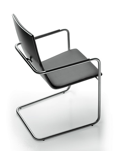 HAMMOK chair Cantilever