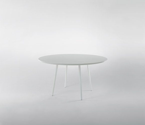 Table FLY ovale