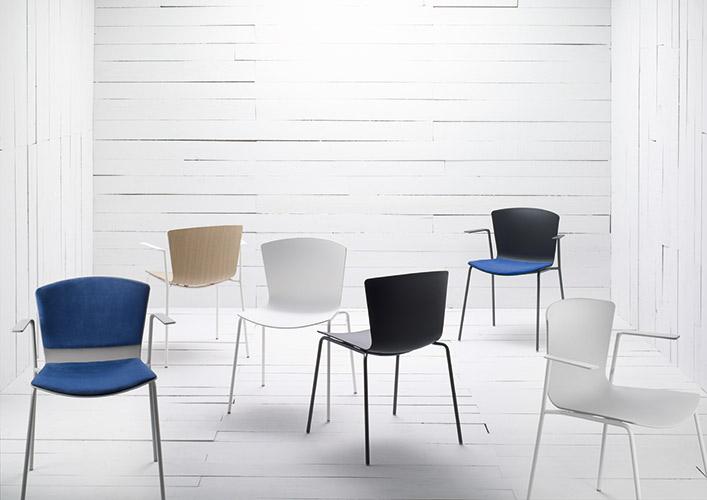 SLAM Chairs program