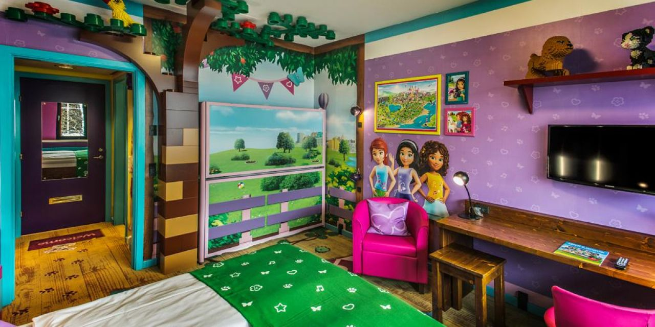 Legoland Hotel Sellex
