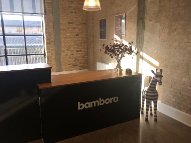 Bambora Offices