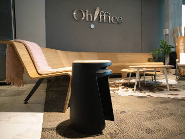 Showroom Ohffice
