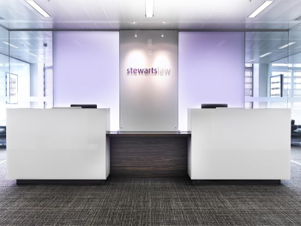 Stewarts Law Offices (London, UK)
