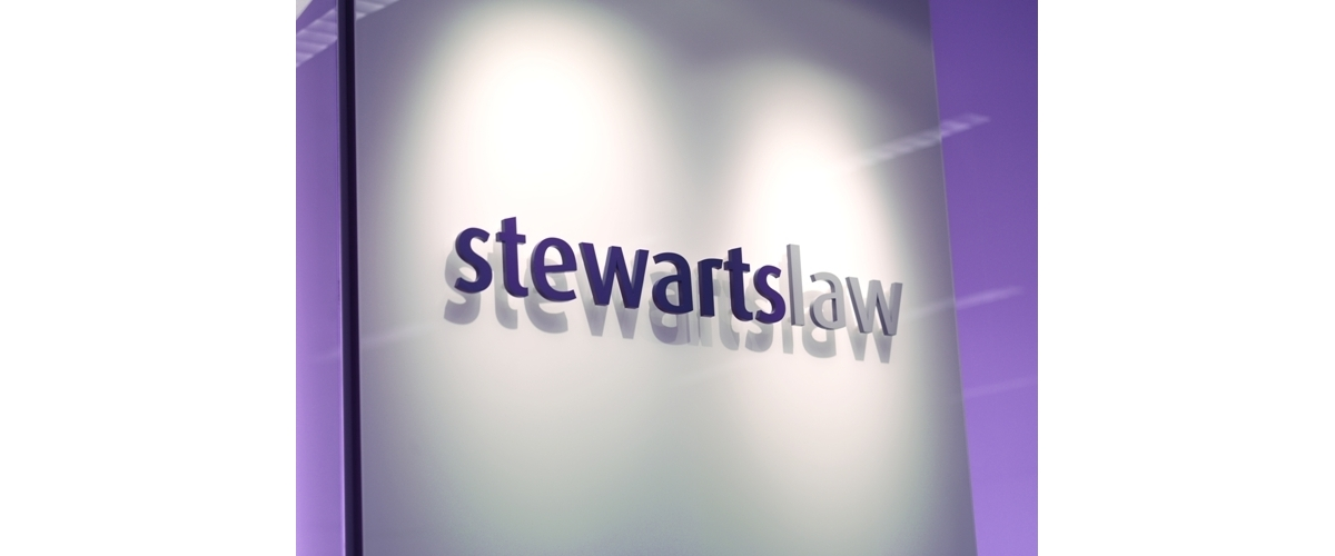 Stewarts Law Offices, London (UK). KUBRIK Bookcases.