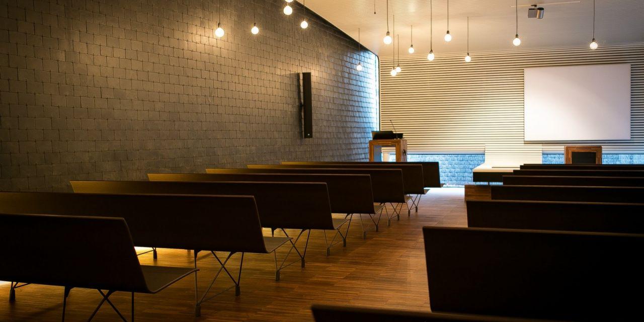 Goossens Design Bank.Aussegnungshalle Goossens Celis In Mortsel Sellex