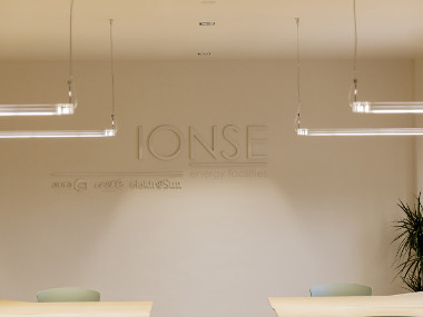 Ionsé offices
