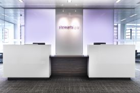 Stewarts Law Offices (Londres, Reino Unido)